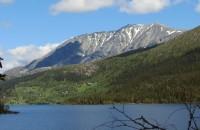 Bonsnås og Bonsvatn